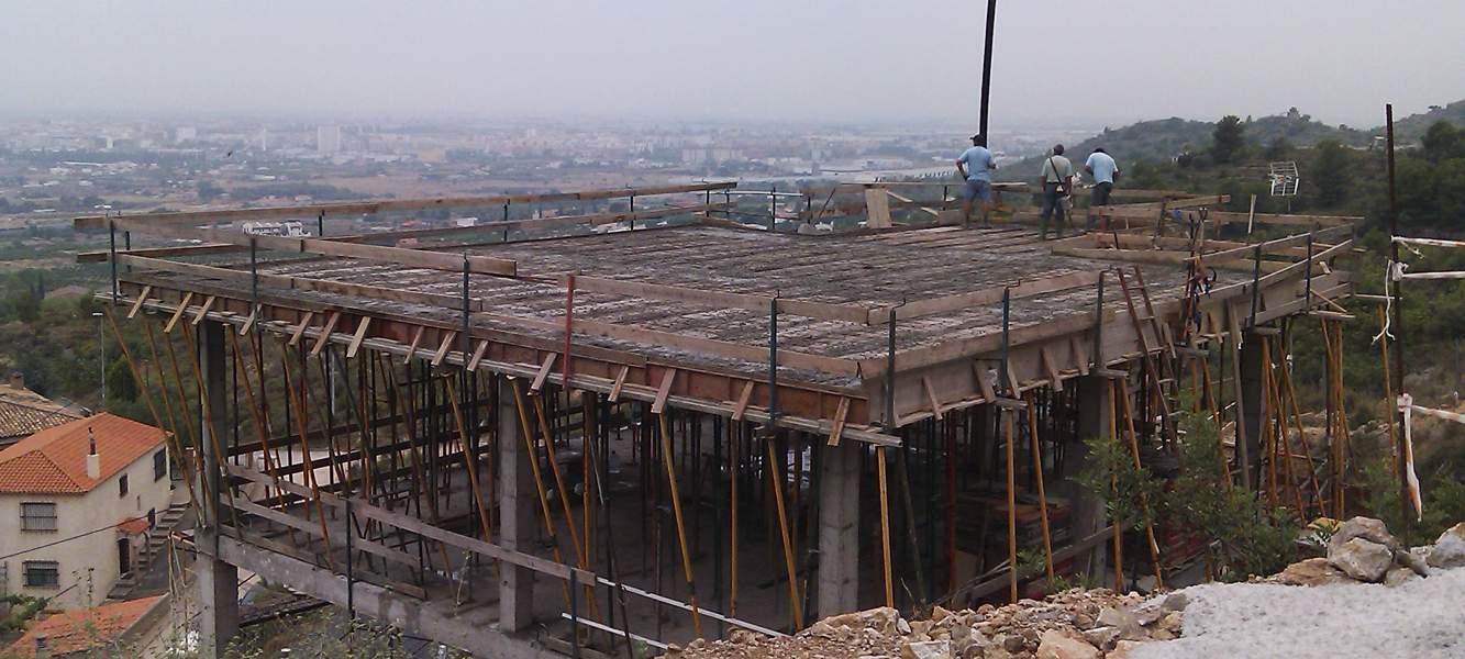Construcci n de viviendas unifamiliares soriano - Construccion viviendas unifamiliares ...