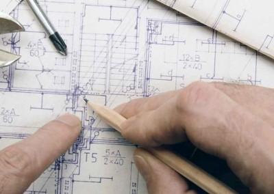 Dirección Técnica de Proyectos