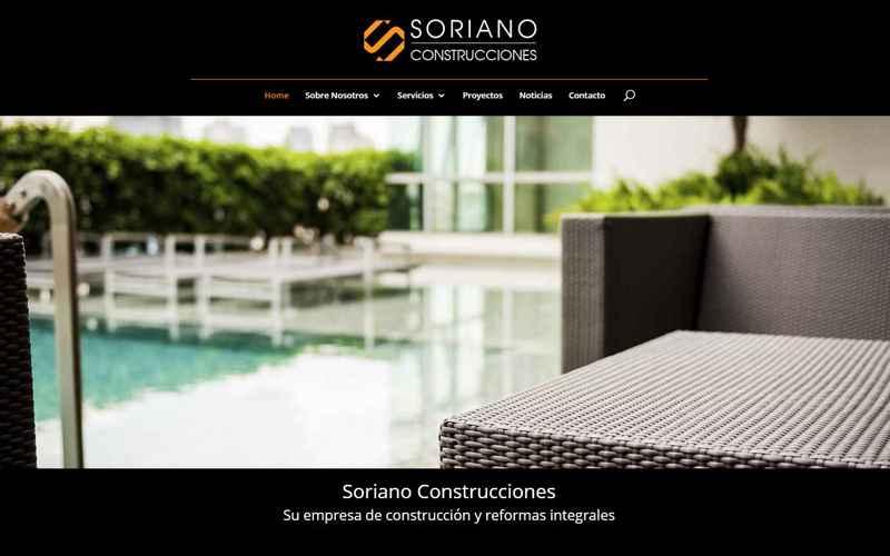 Soriano Construcciones se hace más digital