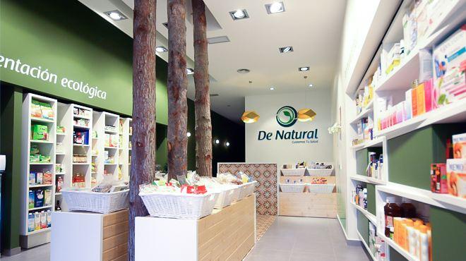 Reforma Herboristería De Natural
