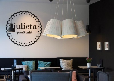 julieta pan & café