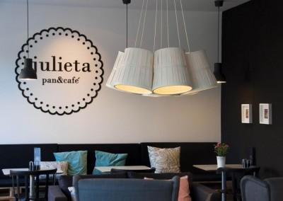 julieta pan & café