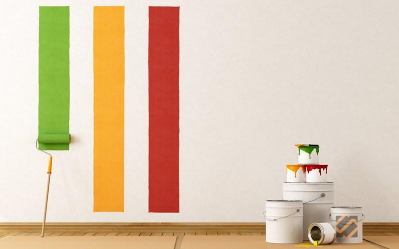 Cómo elegir los colores de las paredes de tu casa